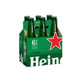 Heineken Heineken (12OZ/6PK BTL)