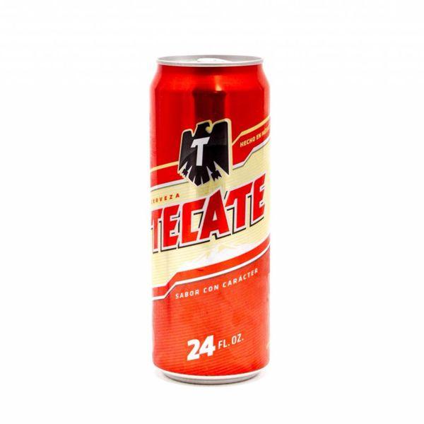 Tecate Tecate (24OZ)