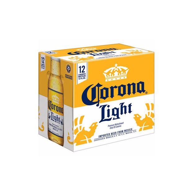 Corona Corona Light (12PK/12OZ BTL)