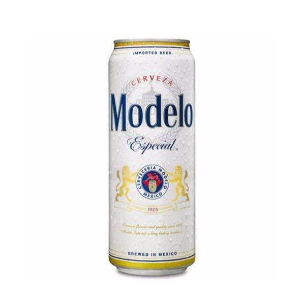 Modelo Modelo Especial (24OZ CAN)