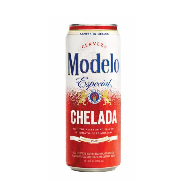 Modelo Modelo Chelada (24oz)