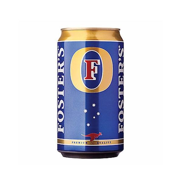 Foster Fosters Premium Lager Can (24oz)