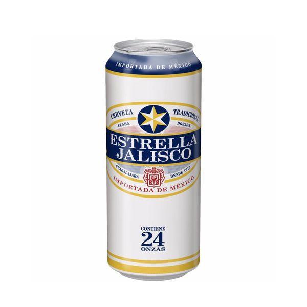 Estrella Jalisco (24OZ CAN)