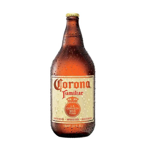 Corona Corona Familar (32 OZ CAN)
