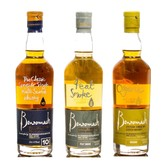 Benromach Benromach Speyside Single Malt (3PK/200ML)