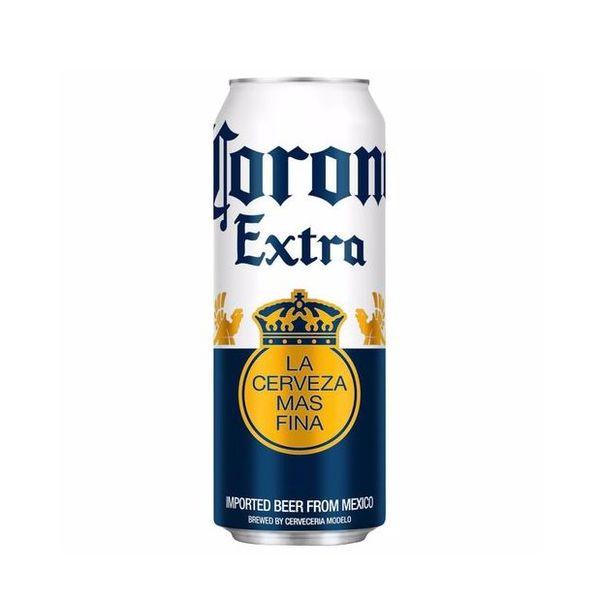 Corona Corona Extra (24OZ CAN)