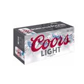 Coors Coors Light (18pkc/12oz)