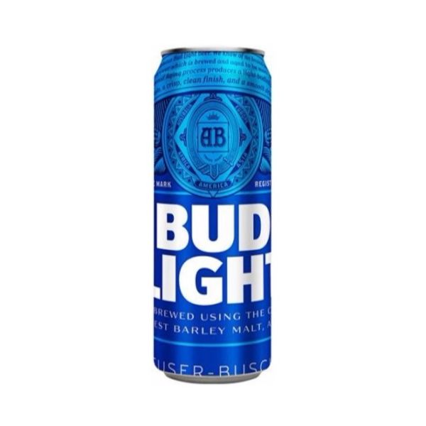 Anheuser-Busch Bud Light (25OZ CAN)
