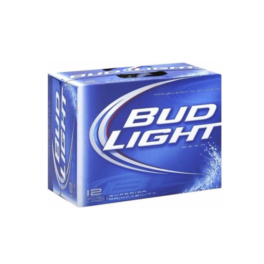 Bud Light (12PK CANS)