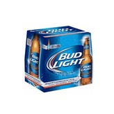Anheuser-Busch Bud Light (12OZ/12PK BTL)