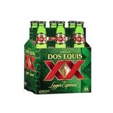 Dos Equis Dos Equis Lager (6pkb/12oz)