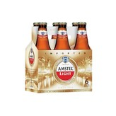 Amstel Light Amstel Light  (6pkb/12oz)