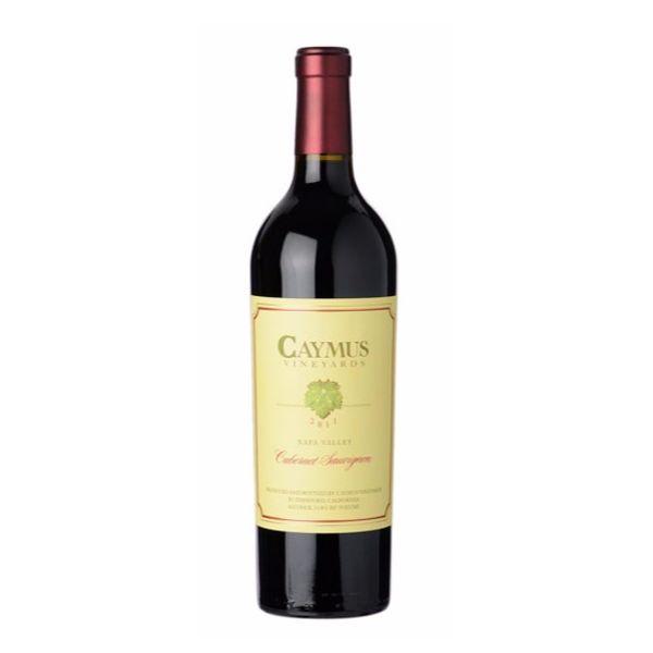 Caymus Vineyards Caymus Cabernet Sauvignon