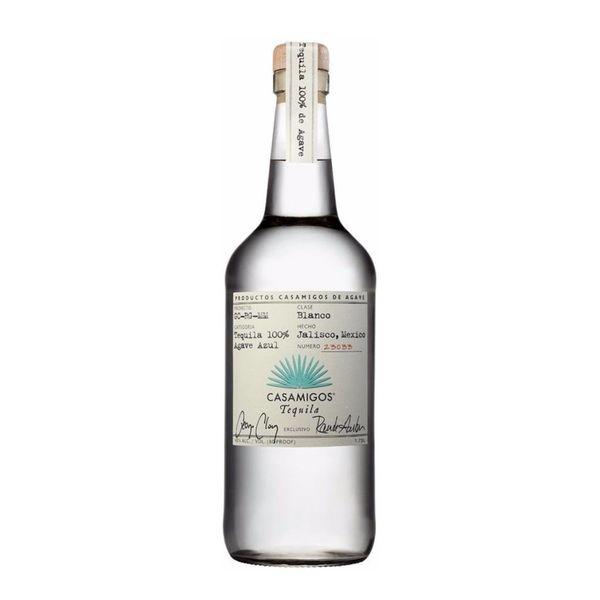 Casamigos Casamigos Blanco Tequila (750ML)