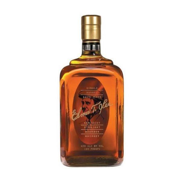Elmer T. Lee Single Barrel Kentucky Straight Bourbon Whiskey (750ml)