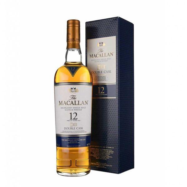 The Macallan The Macallan Double Cask 12 Year (750ML)