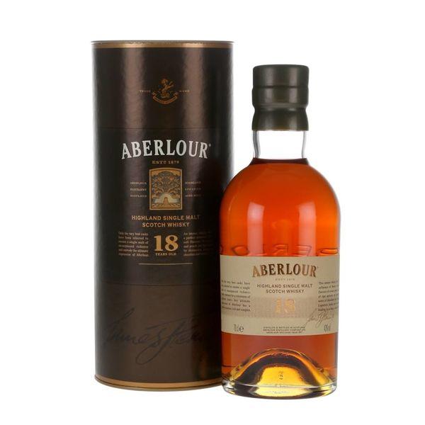 Aberlour 18 Year Old (750ML)