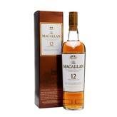 The Macallan The Macallan 12 Year Scotch Whiskey