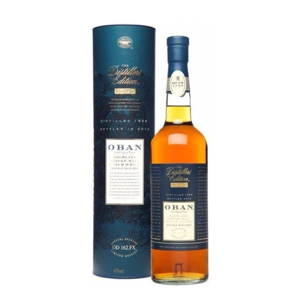 Oban Oban Distillers Edition (750ML)