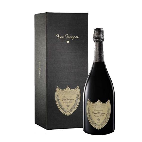 Dom Perignon Dom Perignon Vintage 2010 (750ml) Gift box
