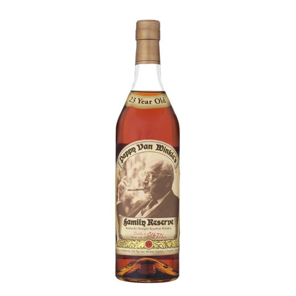 Pappy Van Winkle's Family Reserve 23 Year Old (750ML)