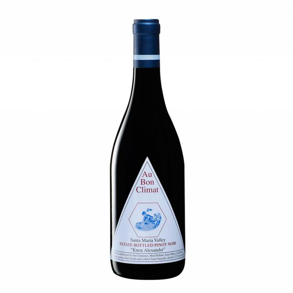 Au Bon Climat 2014 California Pinot Noir Isabelle (750ML)