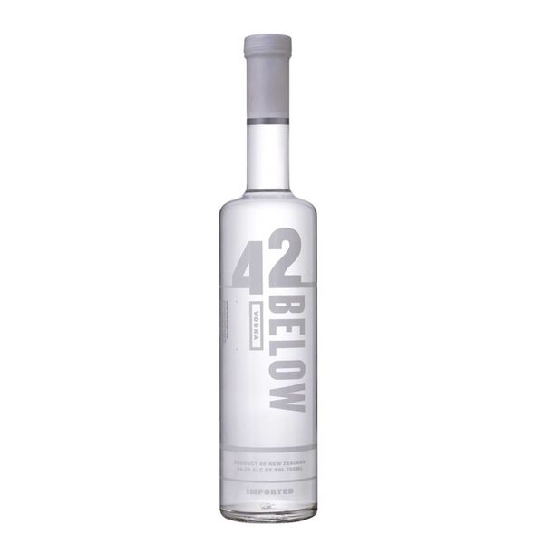 42 Below 42 Below Vodka (750ML)