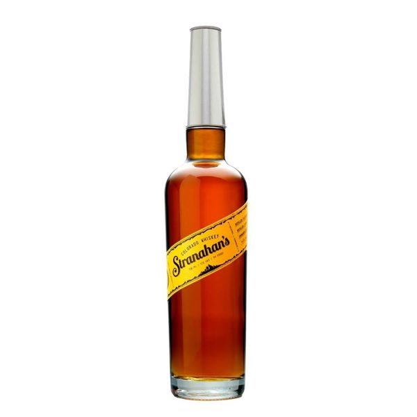 Stranahans Colorado Whis 94 Proof (750ML)