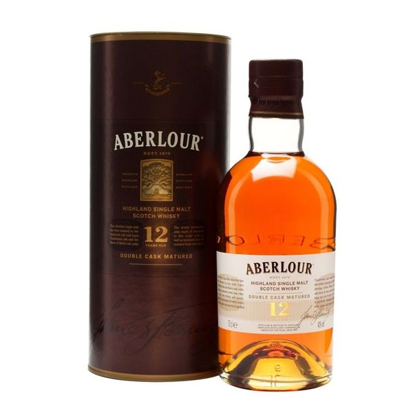 Aberlour Aberlour 12 year Scotch Whisky (750ml)