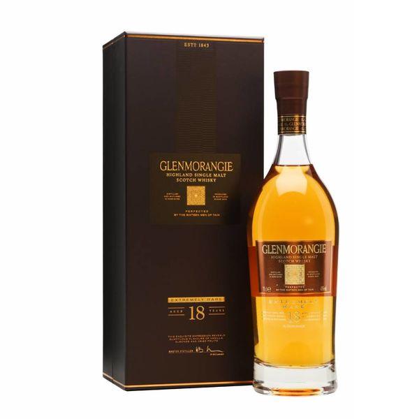 Glenmorangie Glenmorangie 18 Year Old (750ML)