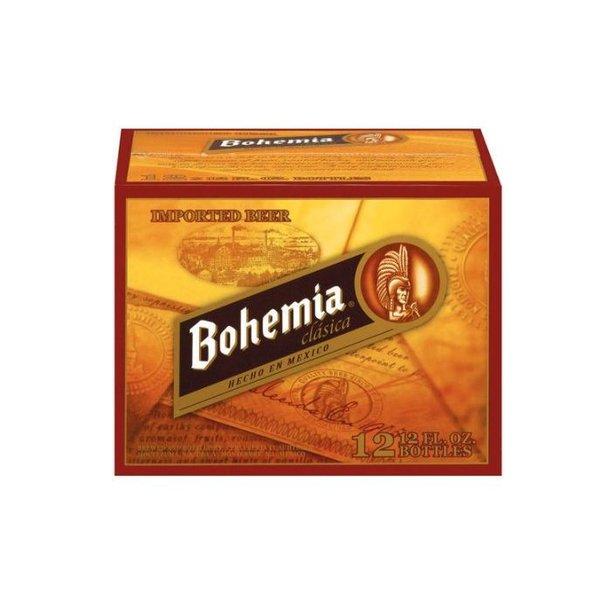 Bohemia Bohemia (12pkb/12oz)