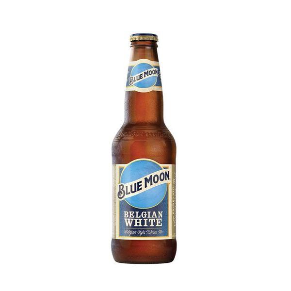 Bluemoon Blue Moon (22oz)