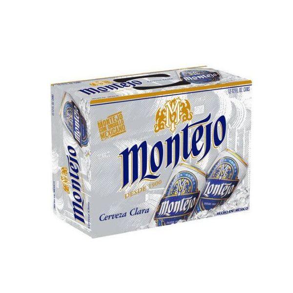 Montejo Montejo (12PK CANS)