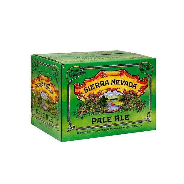 Sierra Nevada Sierra Nevada Pale Ale (12OZ/12PK BTL)
