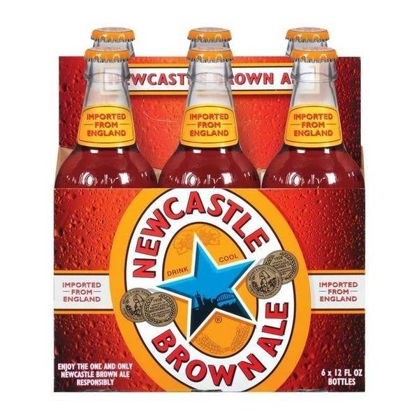New Castle New Castle Brown Ale (6pkb/12oz)
