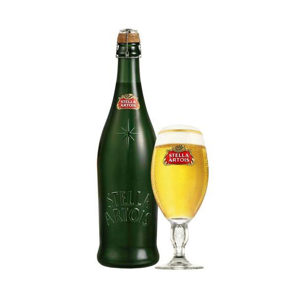 Stella Artois Stella Artois (750ML)