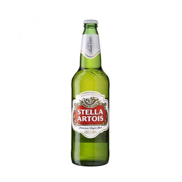 Stella Artois Stella Artois (1PINT)