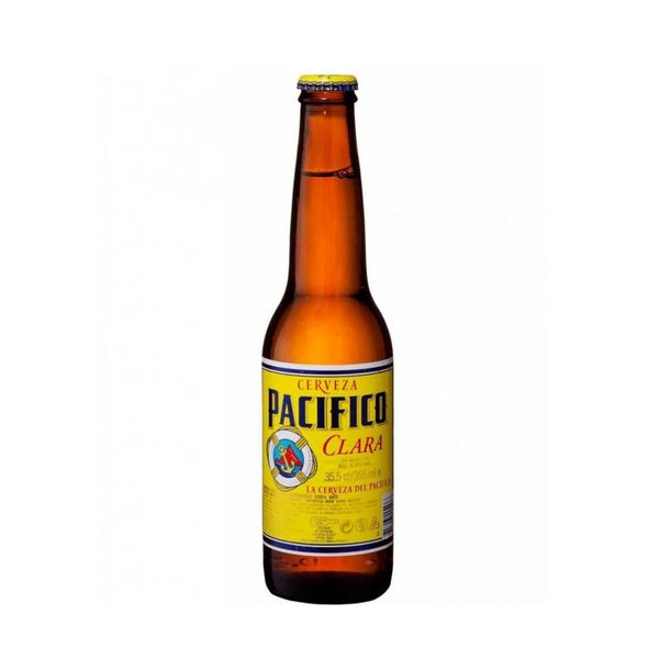 Pacifico Pacifico (24OZ BOTTLE)