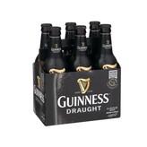 Guinness Guinness Draught (12OZ/6PK BTL)
