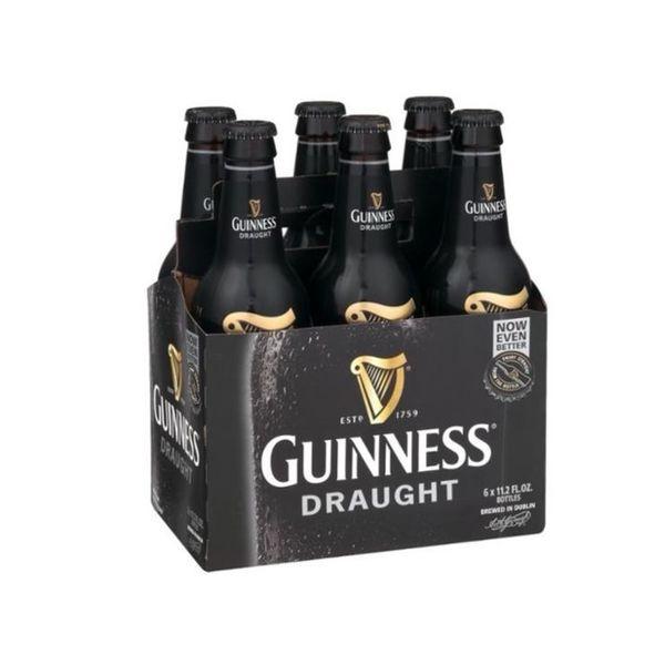 Guinness Guinness Draught (6pkb/12oz)