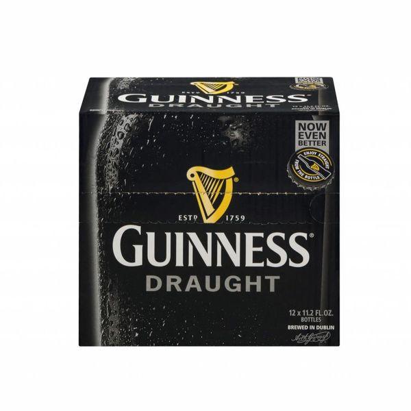 Guinness Guinness Draught Beer (12pkb/ 11.2oz)