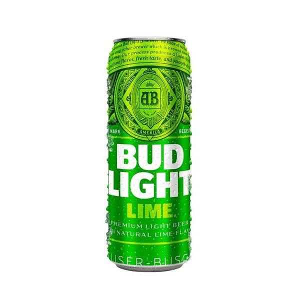 Anheuser-Busch Bud Light Lime (25OZ)