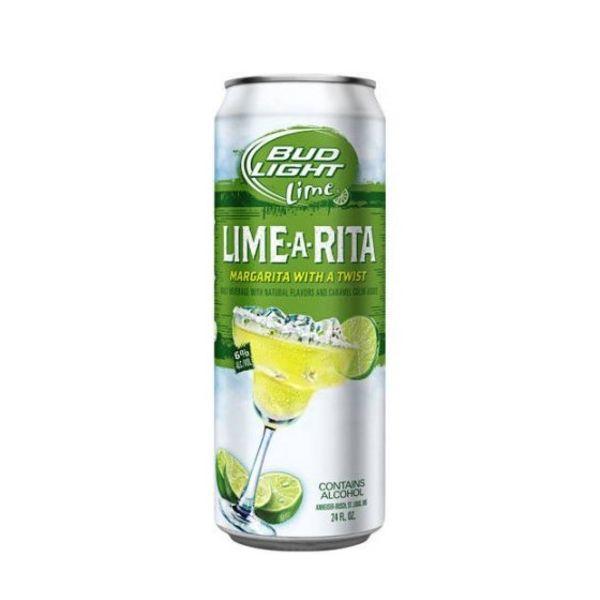 Anheuser-Busch Bud Light Lime-A-Rita (25OZ)