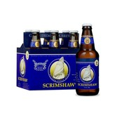 North Coast Brewing North Coast Scrimshaw Pilsner (6pkb/12oz)
