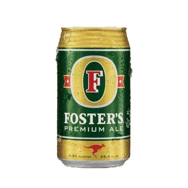 Foster Fosters Premium Ale (24OZ)