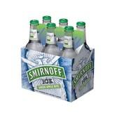 Smirnoff Ice Smirnoff Ice Green Apple (6PK)
