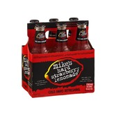 Mikes Hard Strawberry Lemonade (6pkb/11.2oz))