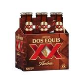 Dos Equis Dos Equis Amber (6pkb/12oz)
