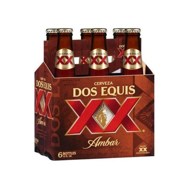 Dos Equis Dos Equis Amber (12OZ/6PK BTL)