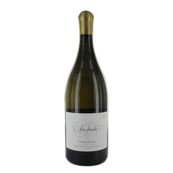 Sea Smoke Sea Smoke Chardonnay Appellation Sta Rita Hills 2014 (750ML)